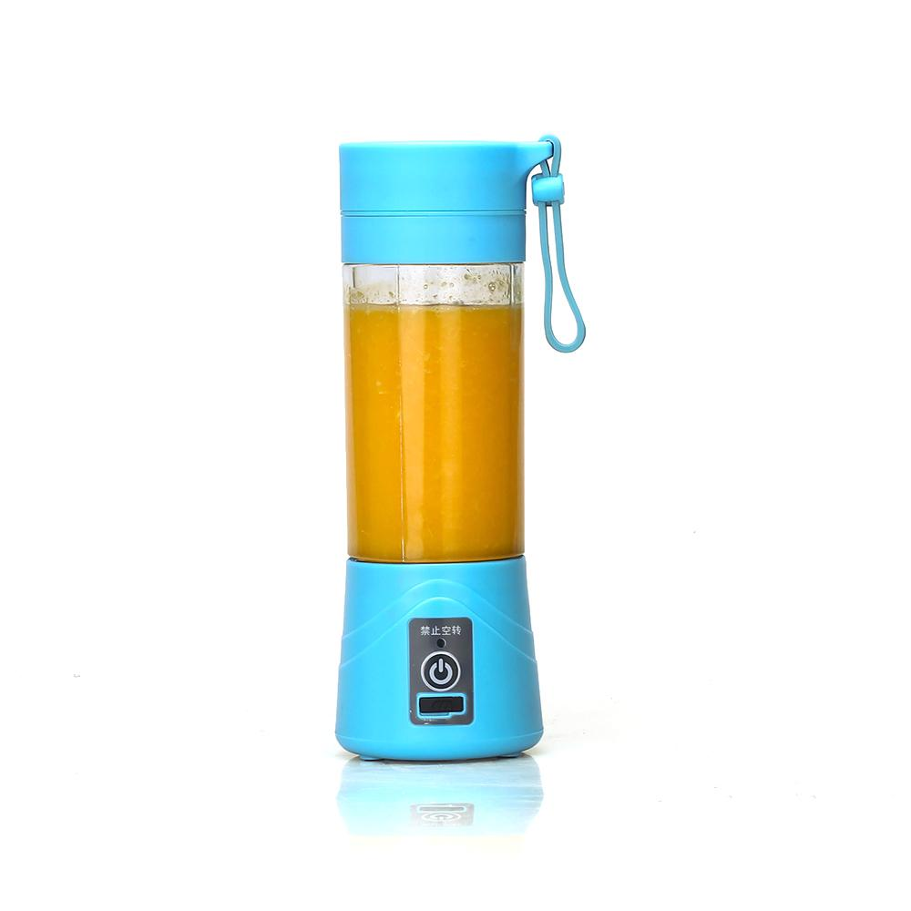 USB Rechargeable Portable Mini juicer