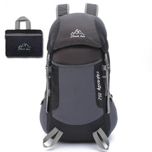 Extra Size Waterproof Anti Theft Backpack