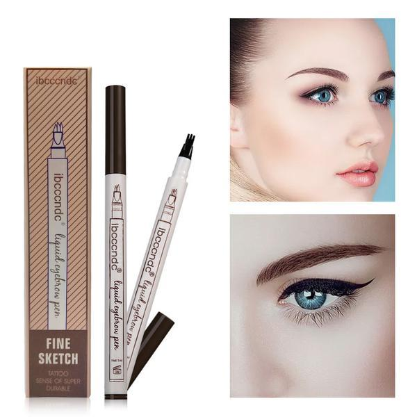 Waterproof Microblading Pen, Eyebrow Tattoo Pen