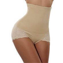 High Waist Control Slim Lace Butt Lifter