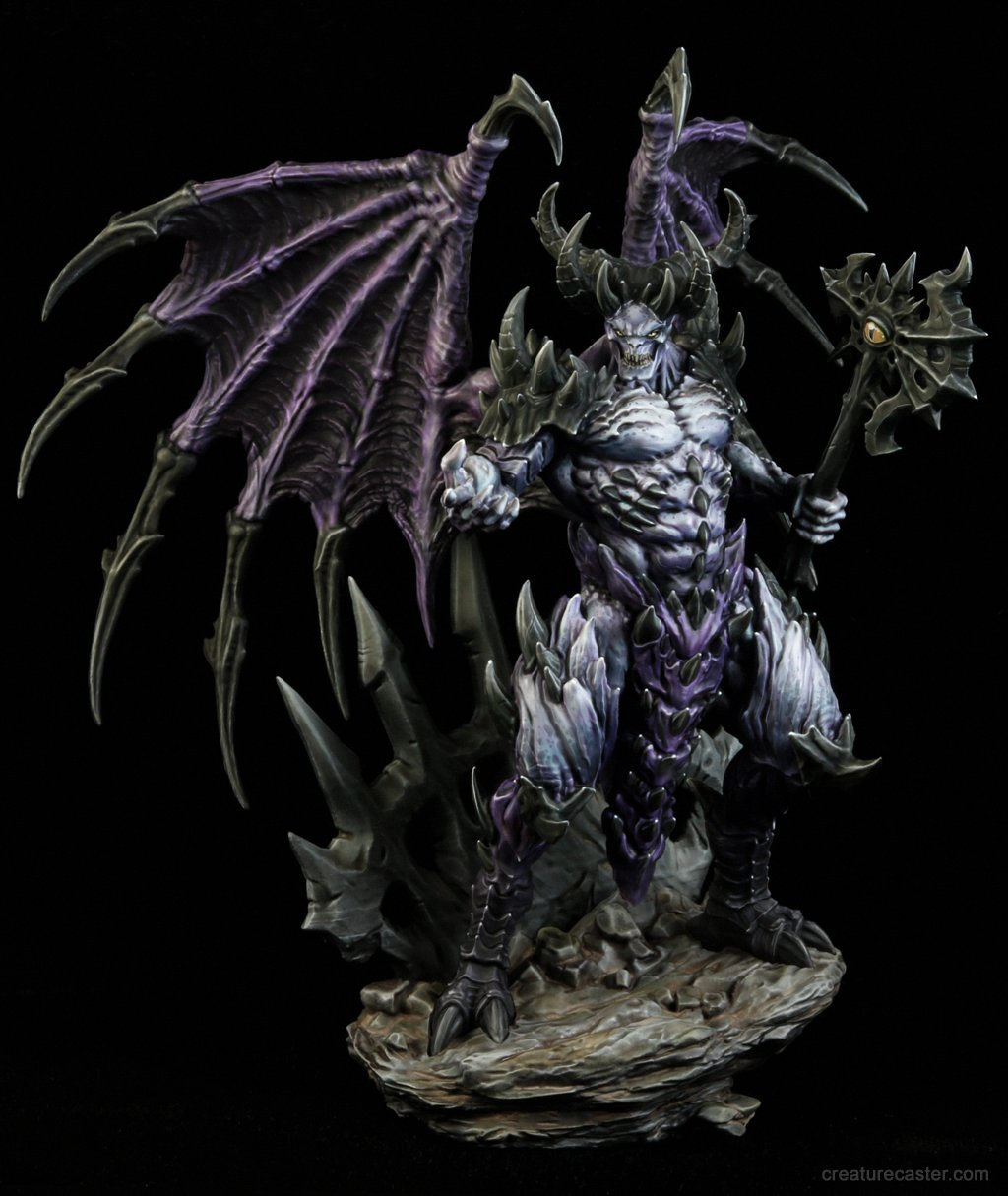 lord of malice creature caster us