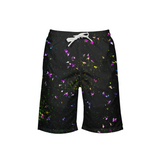 Lavender Onyx Boys Beach Shorts