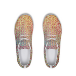 Tapestry Lace Up Flyknit