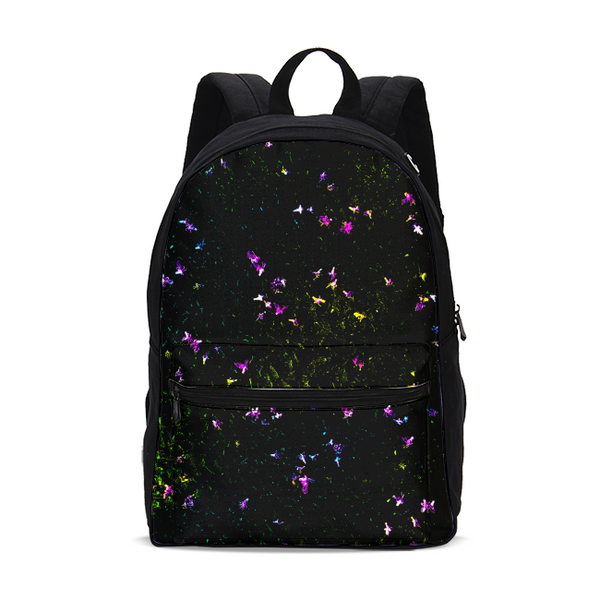 Lavender Onyx Small Backpack