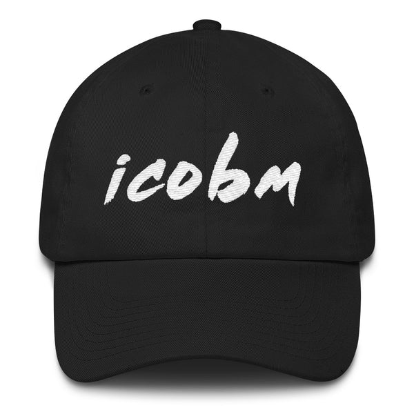 icobm Dad Hat