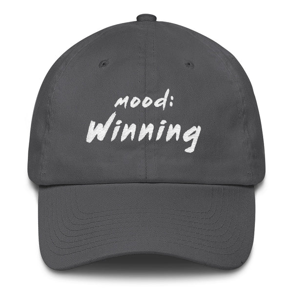 Winning Dad Hat