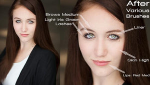 B&H Lightroom for Portraits Downloads