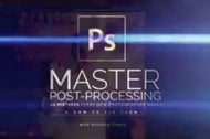 KelbyOne - Master Post Processing - Free Actions