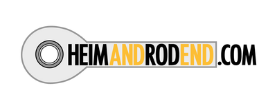 Heim and Rod End