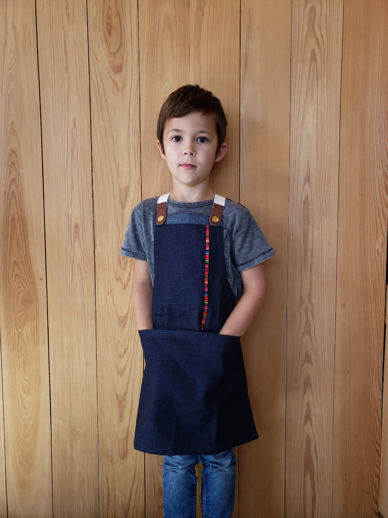 Mini Åkerfeldt Kid's Apron