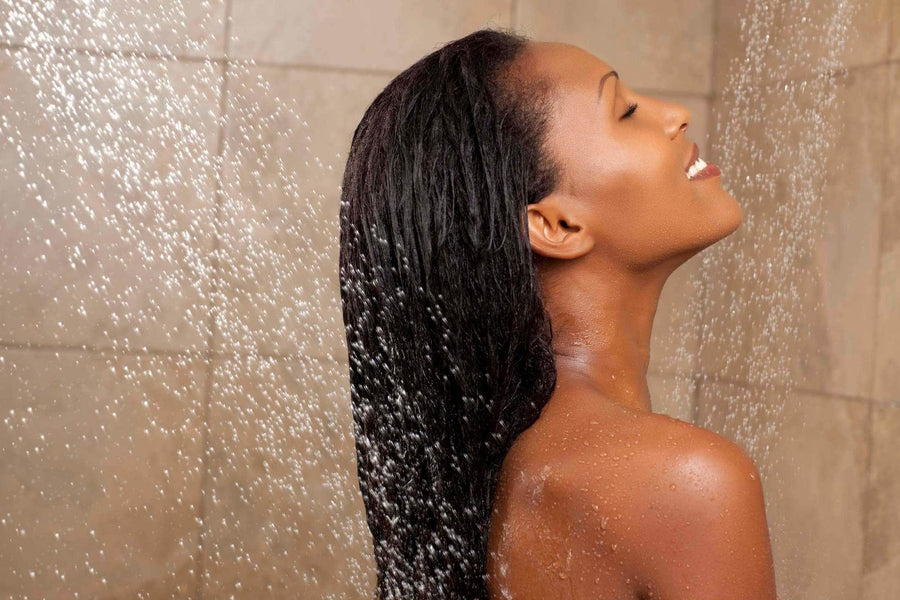 Tips To Moisturizing Natural Hair
