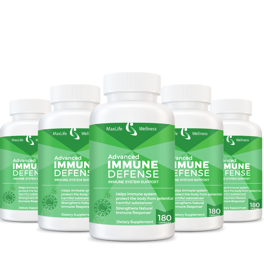 Immune Defense Support