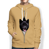 I'm With You - Karelian Bear Hoodie V1