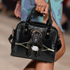 Bullmastiff Shoulder Handbag V2