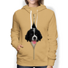 I'm With You - Newfoundland Hoodie V2