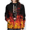 So Hot - American Pit Bull Terrier Hoodie V3