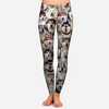 You Will Have A Bunch Of Alaskan Malamutes - Leggings V1