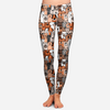 Cute Animal Cartoon - Leggings V1