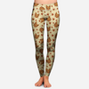 Cute Bengal Cat - Leggings V1