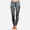 Cute Boston Terrier - Leggings V1