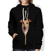 I'm With You - Greyhound Hoodie V1