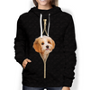 I'm With You - Havanese Hoodie V3