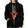 I'm With You - Puggle Hoodie V1