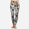 You Will Have A Bunch Of Old English Sheepdogs - Leggings V1
