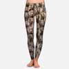 You Will Have A Bunch Of Weimaraners - Leggings V1