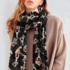 You Will Have A Bunch Of Bernese Mountains - Scarf V1