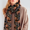 You Will Have A Bunch Of Dachshunds - Scarf V1