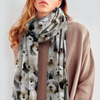 You Will Have A Bunch Of Old English Sheepdogs - Scarf V1