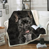French Bulldog Blanket V3