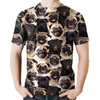 You Will Have A Bunch Of Pugs - Tshirt V1