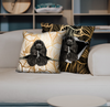 They Steal Your Couch - American Cocker Spaniel Pillow Cases V1 (Set of 2)