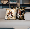 They Steal Your Couch - Basset Hound Pillow Cases V1 (Set of 2)