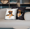 They Steal Your Couch - Boxer Pillow Cases V1 (Set of 2)