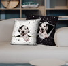 They Steal Your Couch - Dalmatian Pillow Cases V1 (Set of 2)