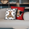 They Steal Your Couch - Lakeland Terrier Pillow Cases V1 (Set of 2)