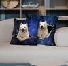 They Steal Your Couch - Samoyed Pillow Cases V2 (Set of 2)