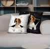 They Steal Your Couch - Welsh Springer Spaniel Pillow Cases V1 (Set of 2)