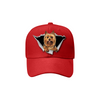 Australian Terrier Fan Club - Hat V3