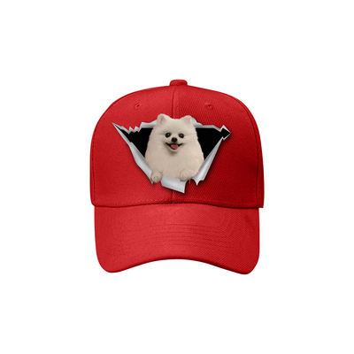 Pomeranian Fan Club - Hat V3