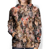 You Will Have A Bunch Of Sphynx Cats - Hoodie V1