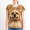 American Cocker Spaniel T-Shirt V2