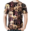 You Will Have A Bunch Of Labradors - Tshirt V1