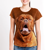 Dogue de Bordeaux T-Shirt V1