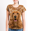 English Cocker Spaniel T-Shirt V1