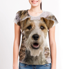 Wire Fox Terrier T-Shirt V1