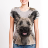 Skye Terrier T-Shirt V1